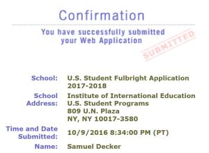 fulbright-confirmation